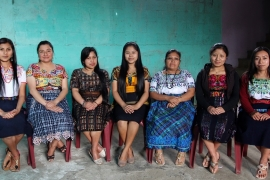 Why is community radio in Guatemala important?