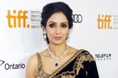 Sridevi's unparalleled career exemplifies the reality that a woman has to be twice as good as men to be deemed worthy of half the rewards, writes Vetticad [Reuters]
