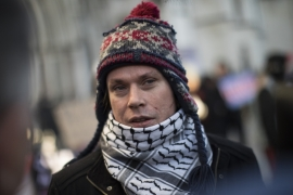 British electrical engineering student Lauri Love successfully appealed a decision to extradite him to United States. Love was accused of hacking into US government agencies, including the Federal Reserve, NASA and the US Army [Dan Kitwood/Getty Images]