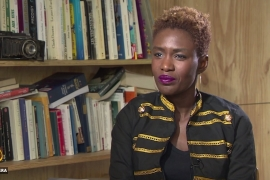 Rokhaya Diallo: Race, religion and feminism in France