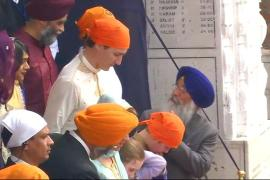 Canada downplays rift with India over Sikh issue