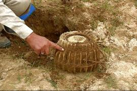 Afghanistan's minefields: Living amongst landmines