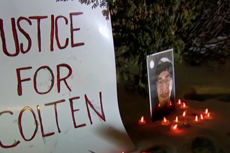 Earlier this month, an all-white jury acquitted a white farmer in the shooting death of 22-year-old Indigenous man Colten Boushie [Al Jazeera]