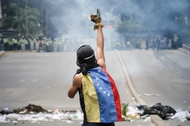 The Big Picture Venezuela DO NOT USE [Al Jazeera]