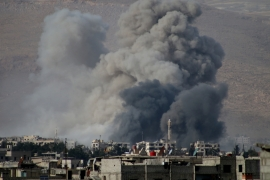 UN: War crimes likely committed in Syria's Eastern Ghouta
