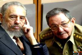 The Castro family has ruled the socialist nation since a revolution ushered in the rule of Fidel Castro in 1959 [AP]
