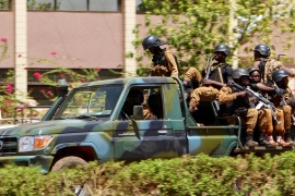 Burkina Faso attack: Is Sahel military campaign working?