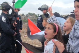 Palestine: Stories of Resistance [Al Jazeera]