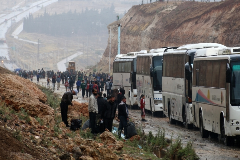 Many Syrians who were forcibly displaced see the law as a deliberate scheme by the government to strip them of their land [File: Anadolu]