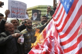 What if Iran does not comply with US demands?