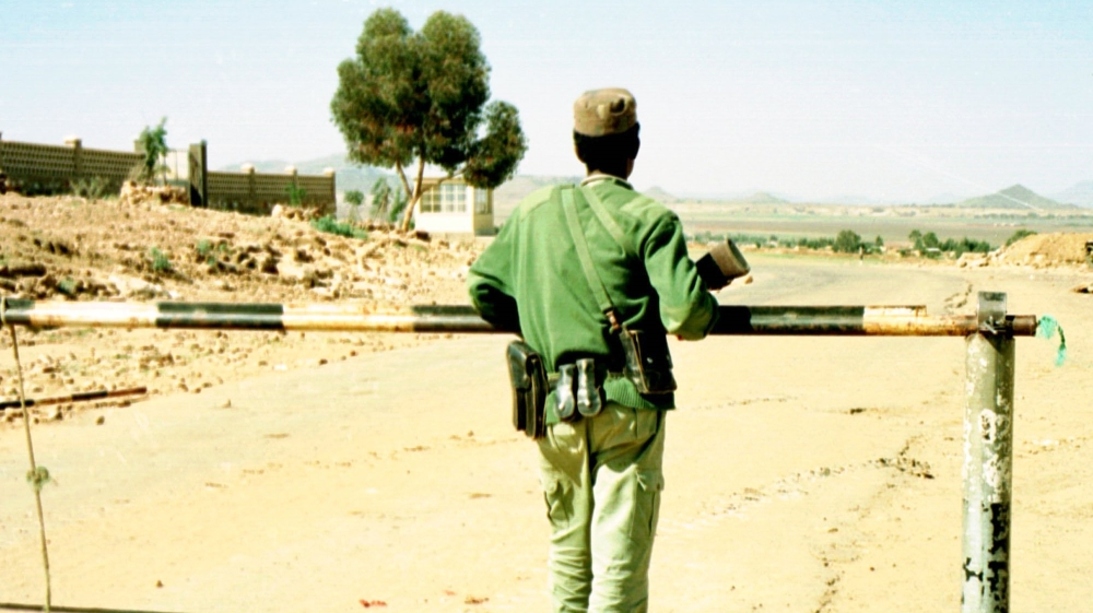 Ethiopia-Eritrea conflict, 20 years on: Brothers still at war | Eritrea |  Al Jazeera