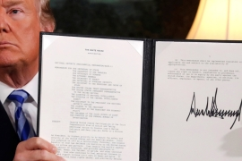 Understanding the Iran deal: What, why and the next steps