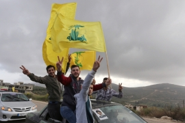 Hezbollah, Amal and allies biggest winners in Lebanon elections