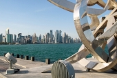 Four Arab countries - Bahrain, Saudi Arabia, the UAE and Egypt - triggered the Qatar-Gulf crisis by cutting their ties with Qatar on Monday June 5, 2017 [Reuters]