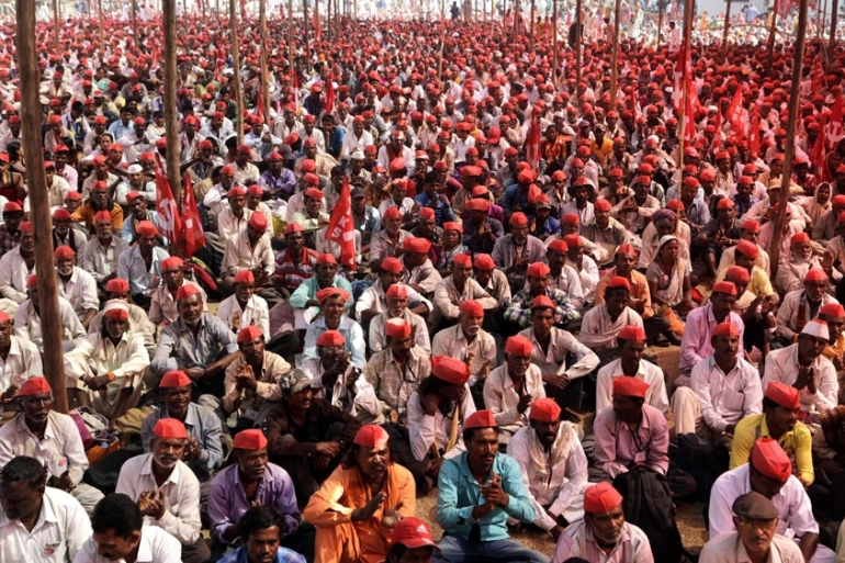 Why are Indian farmers protesting? | India News | Al Jazeera
