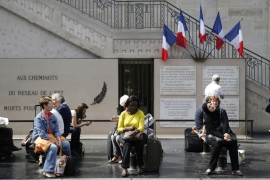 Paris, A Divided City: What does it mean to be French?