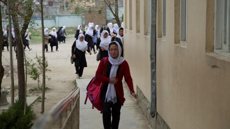 101 East: Schools for girls 1