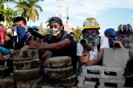 What's triggering protests in Nicaragua?