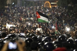 Jordan's King Abdullah to ask PM to resign amid protests: Sources