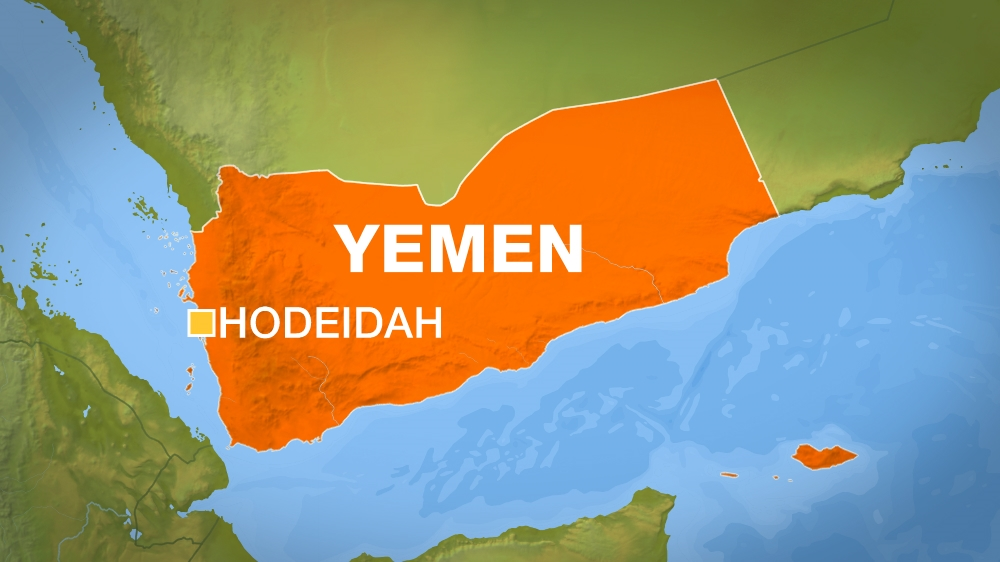 Yemen wedding hall blast kills five women: Officials