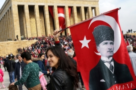 Is Turkish secularism under threat?