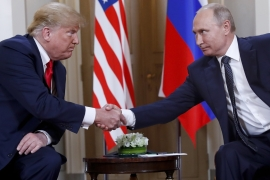 What's the legacy of the Trump-Putin summit?