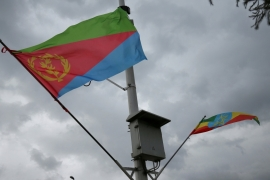 Why are Eritreans in exile being silenced?