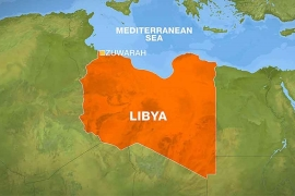 About 200 feared dead in Libya refugee boat disaster