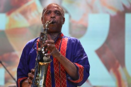 One People One World: Femi Kuti's life in music and activism