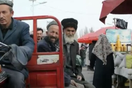 Xinjiang: The story Beijing doesn't want reported