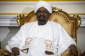 Sudanese President Omar al-Bashir announced a government reshuffle on September 9 [Anadolu]