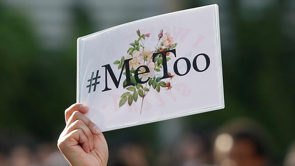 Sri Lanka's belated #MeToo movement starts from its newsrooms