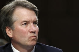 Kavanaugh Supreme Court confirmation: All the latest updates