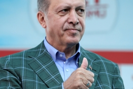 By adeptly leaking damning details of its Khashoggi investigation to the press, Turkey appears to have knocked Saudi Arabia down a few pegs in the international order, writes Stacey [Reuters]