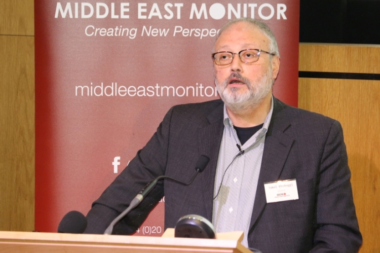 Saudi writer Jamal Khashoggi has been missing since October 2 [File: Reuters]