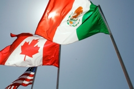 NAFTA out, USMCA in: What's in the Canada, Mexico, US trade deal?