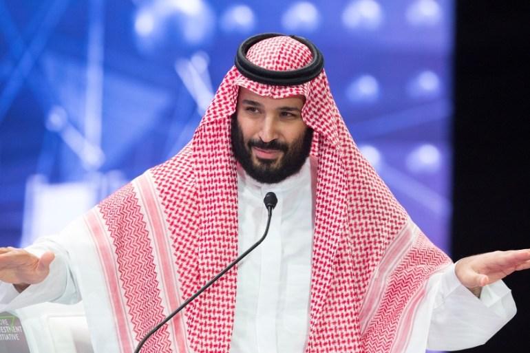 Saving MBS from himself is the key to Saudi Arabia's stability   Jamal  Khashoggi News   Al Jazeera