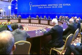Astana talks: UN envoy to Syria rues 'missed opportunity'