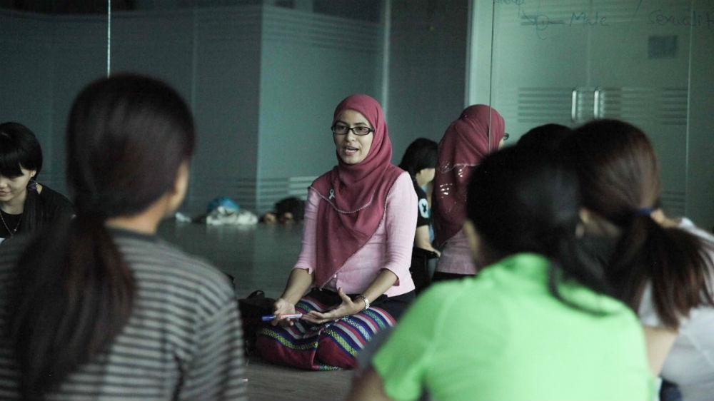 Sexi girl muslim 35 Most