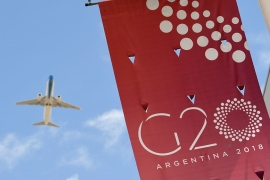 What to expect from the G20 summit in Buenos Aires