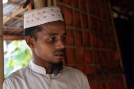 Radio Rohingya [Sorin Furcoi/Al Jazeera]