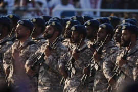 The sharp downturn in relations with its large and well-armed neighbours has forced Qatar to re-evaluate its military [File: Sorin Furcoi/Al Jazeera]