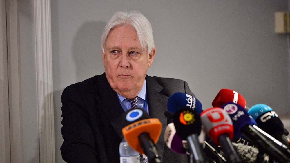 2021-02-07 18:52:47 | UN envoy for Yemen in Iran for talks on long-running conflict | United Nations News