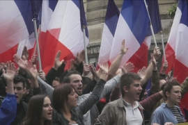 How the violent far right infiltrated France's National Rally