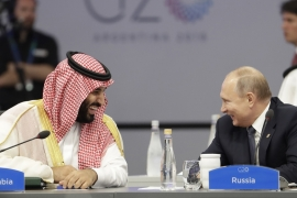 G20 Summit 2018: All the latest updates
