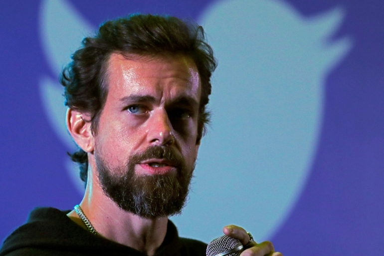 Senate Committee To Subpoena Twitter Ceo Over Blocking Stories Us Canada Al Jazeera