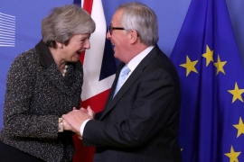 What next for Theresa May and Brexit?