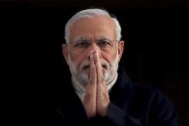 Modi is making this move in no small part due to an electoral imbroglio that is emerging from his project of authoritarian populism, writes Nilsen [Reuters]