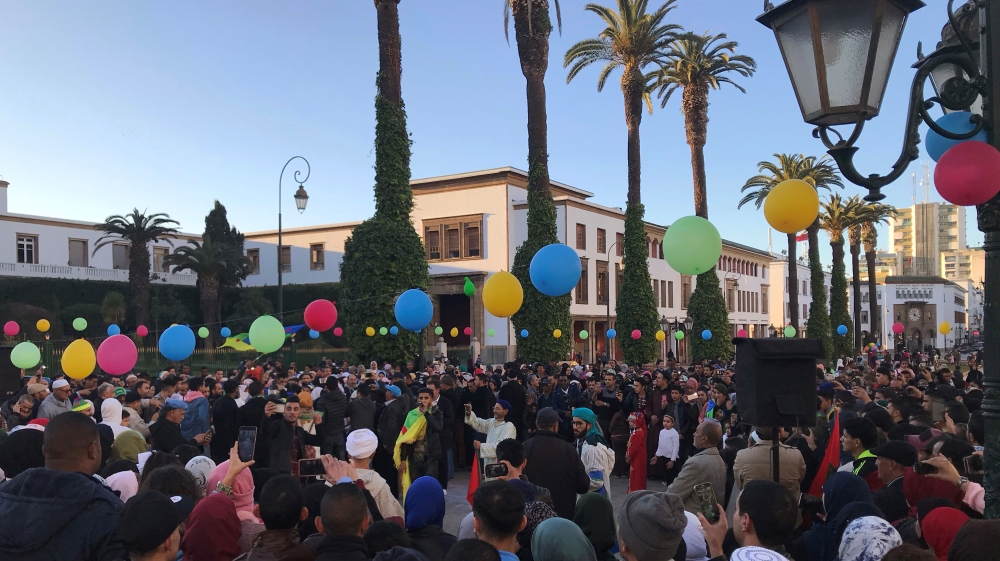 Morocco's Amazigh push for official recognition of their new year