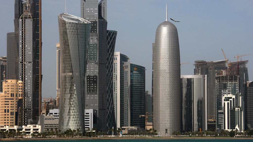 Qatar investment authority us michael becker fisher investments